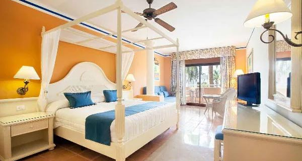 Accommodations - Grand Bahia Principe Punta Cana - All Inclusive Bávaro Beach
