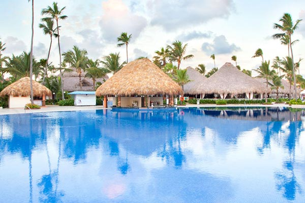 All Inclusive - Grand Bahia Principe Punta Cana - All Inclusive Bávaro Beach