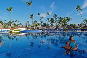 Grand Bahia Principe Punta Cana - All Inclusive Bávaro Beach